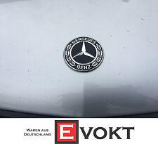 Mercedes-Benz CLA W117 / C117 / X117 Hood / Bonnet Black Logo Emblem A0008171801