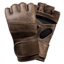 Hayabusa T3 Kanpeki 4oz MMA Fight Gloves Sparring Mixed Martial Arts