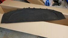 95- 98 240sx KA24DE Rear Carpet Panel Deck Cover Garnish