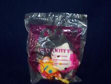 Mcdonald Hello Kitty #5- Hello Kitty Loves Music