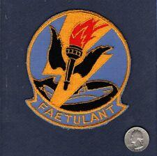 Original Faetulant Luftgestützte Elektronik Training Atlantik US Navy Geschwader