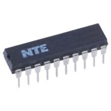 NTE Electronics NTE74HC574 IC HI SPEED CMOS TRI-STATE OCTAL D-TYPE FLIP FLOP