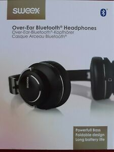 Wireless Bluetooth Kopfhörer