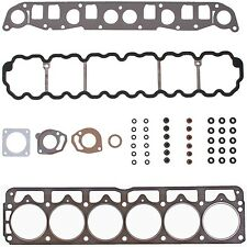 Engine Cylinder Head Gasket Set Victor HS5713Z (also fits HS 9076 PT-3)