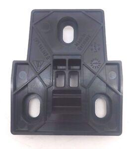 Porsche Cayenne 958 Headlight Retaining Locking Bracket - 2011 to 2014 1st Gen