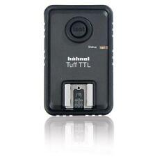 Hähnel Tuff TTL Receiver für Nikon DSLR, Zusatzempfänger für Blitzauslöser
