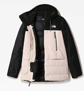 The North Face Womens Pallie Down jacket L rrp £299
