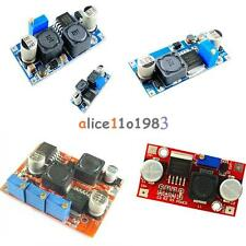 XL6019 LM2577S LM2596S Digital Step Up/Down DC-DC Converter Power Display Module