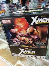 HEROCLIX Wolverine Cyclops X-Men Regenesis NEW GRAVITY FEED DISPLAY