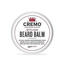Crema Estimulante De Crecimiento Para Barba Y Bigote - Crece Una Barba Densa