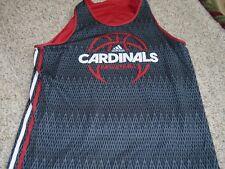 Louisville Cardinals Adidas Basketball Ray Spalding Practice Jersey size Xl + 2