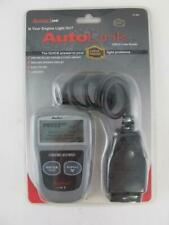 Autel NEW Autolink CAN OBD-II Check Engine Light Fault Code Reader Scanner AL309