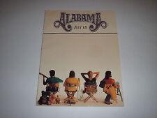Alabama : Just Us Song Book Sheet Music Guitar, Piano, Chords, Lyrics, Photos