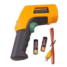 Fluke 566 Infrarot und Kontaktthermometer Thermometer