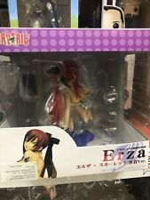 Fairy Tail Erza Scarlet 1/8 Scale Figure In Box