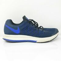 Nike Mens Zoom Peuasus 32 749340-014 Blue Running Shoes Lace Up Low Top Size 11
