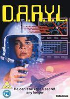 Neuf D. A. R.Y.L DVD (FHED3925)