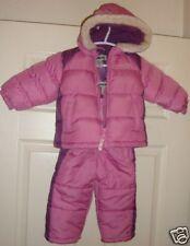09a2f6b8f OshKosh B gosh Winter Snowsuit (Newborn - 5T) for Girls