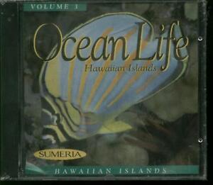 Ocean Life, Hawaiian Islands New & Sealed