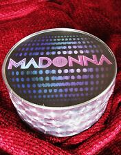 Madonna Icon Fan Club OFFICIAL Confessions SEALED Discoball Promo BOX SET Sex
