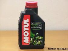 7,43€/l Motul 5100 4T 15W-50 4 x 1 Ltr halbsyn Premium 4Taktöl
