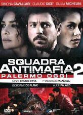 Anti-Mafia Team-Palermo today-Season 02 4 dvd