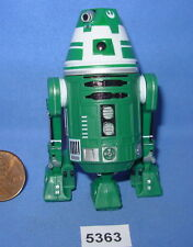 "Star Wars 2017 R4-X2 DROID FACTORY The last Jedi 3.75"" Scale Figure"