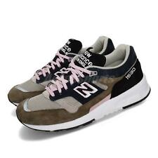 New Balance M1530KGL D Made In England Haze Pack Khaki Pink Navy Men M1530KGLD