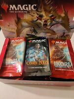 MTG Booster Box Draft Surprise Packs x36