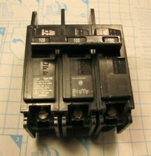 Siemens Bq3B100 Breaker 100A 240V 10Kaic.  3 Pole Brand New , Out Of Package.