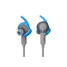 Jabra Sport Coach Bluetooth Wireless Sports Earbuds - Blue