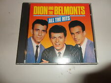 Cd   All the Hits von Dion and the Belmonts