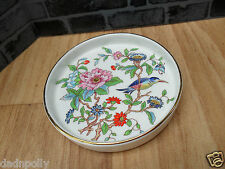 AYNSLEY PEMBROKE - SMALL DISH - IMMACULATE CONDITION FINE CHINA