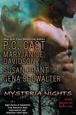Mysteria Nights - Good - Cast, P. C. - Paperback