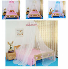 Luxury Lace Sequined Curtain Dome Princess Mosquito Net Bed Net Bed Canopy