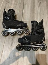 CCM Mission Commander SE  Hockey Inline Skates Roller Blades Size 5 US