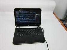 "Hp Compaq 215 G1 11.6"" Notebook A6-1450 1.0Ghz 4Gb Ram - No Hdd or Bat - Read"