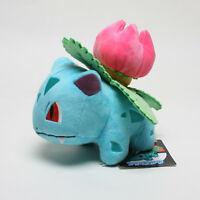 Pokemon Center Original Ivysaur Soft Stuffed Plush Toys Doll Japan Import