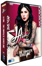LA INK - SERIES 1 SET - DVD - REGION 2 UK