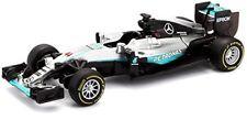 Voitures Formule 1 miniatures Bburago sous boîte fermée 1:43