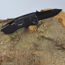 Walther multitacknife navaja outdoorwerkzeug recreativas cuchillo