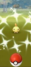 Pokemon Go Trade SHINY Natu Only For sale