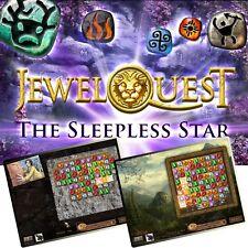 ⭐️ Jewel Quest 5 - The Sleepless Star - PC / Windows - BLITZVERSAND ⭐️