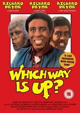 Which Way Is Up? 5030697012494 With Richard Pryor DVD Region 2