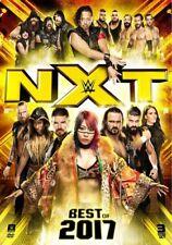 WWE: Best of NXT 2017 (DVD,2018)