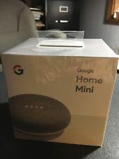 Google Home Mini Smart Assistant Speaker - Chalk