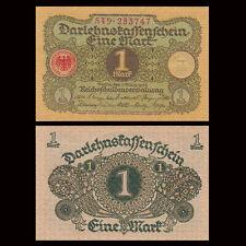 Germany 1 Mark, 1920, P-58, UNC