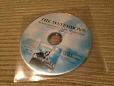 WATERBOYS SPANISH CD SINGLE SPAIN 1 TRACK PROMO MY LOVE IS MY ROCK IN THE WEARY