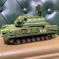 New 1/72 Scale China PLA Army HQ-17 Air Defense Missile Vehicle Resin Model