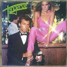 Tangerue - self titled (Vinyl LP) Canada Disco Funk